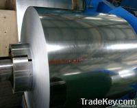 dx51d z160 galvanized steel coil
