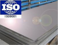 20MM Steel Plate