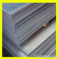 Stainless Steel Plate 1.4845
