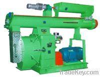 Ring die poultry feed pellet mill making machine