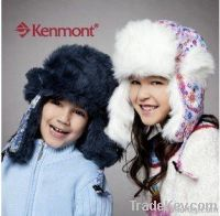 2012 top selling winter hat for age 5-9 kids