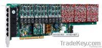 24 port Asterisk Analog card/ FXS & FXO card (OpenVox AE2410P/E))