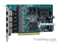 8 Port Asterisk BRI card/Openvox B800P