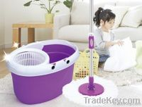 Magic mop / spin mop / cleaning mop