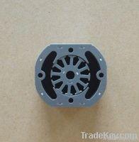 Universal Motor Iron Core