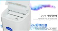 ICE MAKER FS-Z01 easy use fashion  | ice cube maker