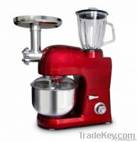 pasta maker and meat grinder and blender stand mixer