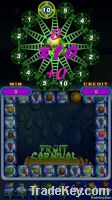 Fruit Carnival ( Video slot game)