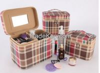 Nice cosmetic bag with competitive price