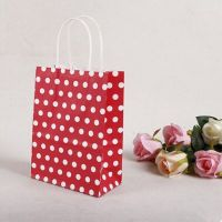customized paper shopping bags and gift packaging bags