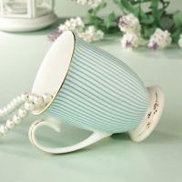 High quality bone china ceramic mugs