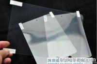 High clear screen protector for ipad-mini, Japan pet screen guard film