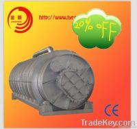 JZ Energy Saving waste tyres refining device