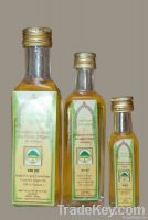 Cosmetic argan oil for skin care