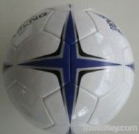 PU soccer ball/football