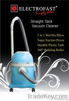 Straight Tank Vacuum Cleaner