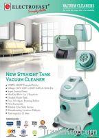 New Straight Tank Vacuum Cleaner