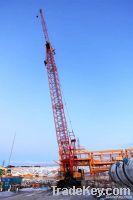 250 ton SANY crawler crane
