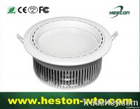 3W/7W/12W/15W/20W/24W/36W led downlights, commercial lighting, CE ROHS