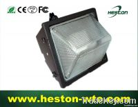 120W led wall pack Outdoor LED wall pack of  5 years warranty with UL