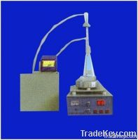 FC-4 handle& Auto F-CaO tester