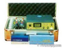 SG-6 Multi-functional direct-reading calcium measuring instrument