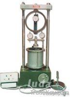 CBR-3 Digital Bearing Ratio Tester
