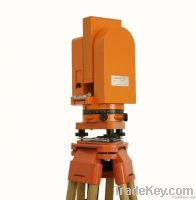 WX-1 Cross-section, gauge, contact line comprehensive detector