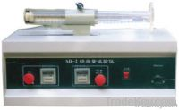 SD-2 sand equivalent tester