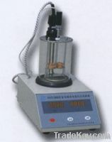 SYD-2806E Automatic Bitumen softening point tester