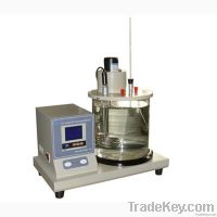 NJSYD-265B Kinematic Viscometer