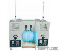 NJSYD-6536B Low-temperature Distillation Tester