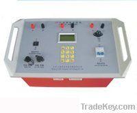 DJF-10A Resistivity Induced Polarization Transmitter