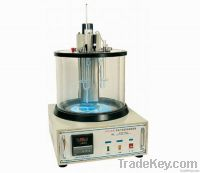 NJSYD-265C Kinematic Viscometer