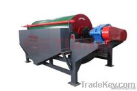 Perm-magnetic Roller Separator