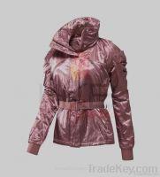 Baby girl winter jacket