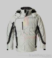 Men's Motobicke Jacket