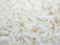 Irri-6 Long Grain White Rice