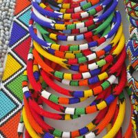 African Style Zulu Beads Jewelry Best Quality