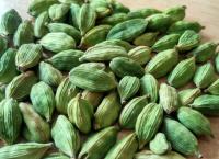 Green Cardamom Dried Cardamom Grade A Large 88ml