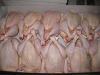 Chicken, Frozen Whole Chicken, Chicken Feet