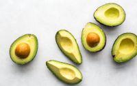 Avocado Fresh Avocado/Butter Pear