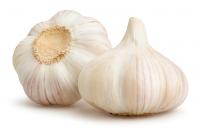 Garlic Fresh And Dried