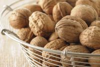 Walnuts, Fresh walnuts, Dried Walnuts, Quality 100%