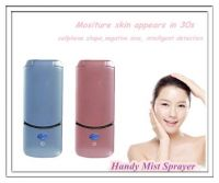 Factory outlets! New design of portable facial nano mist sprayer