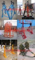 Cable Drum Handling& Cable Drum Lifting Jacks