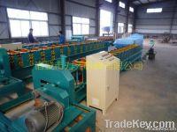 C purline roll forming machine
