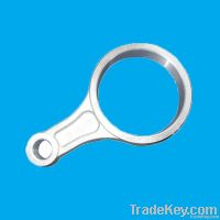 China ISO9001-2008 die casting connecting rod mould