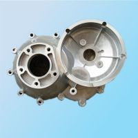 ISO9001: 2008 Die Casting Mould (SH-DCMld_01)