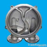 ISO custom-design car fuel pump cover